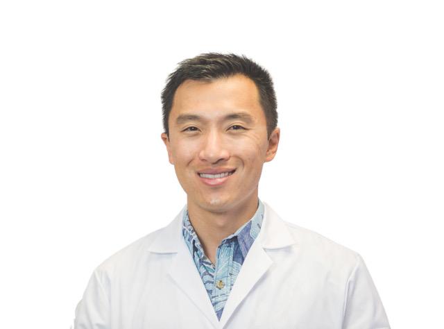 Dr. Jonathan Fu