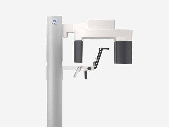conebeam technology Veraivew-X800