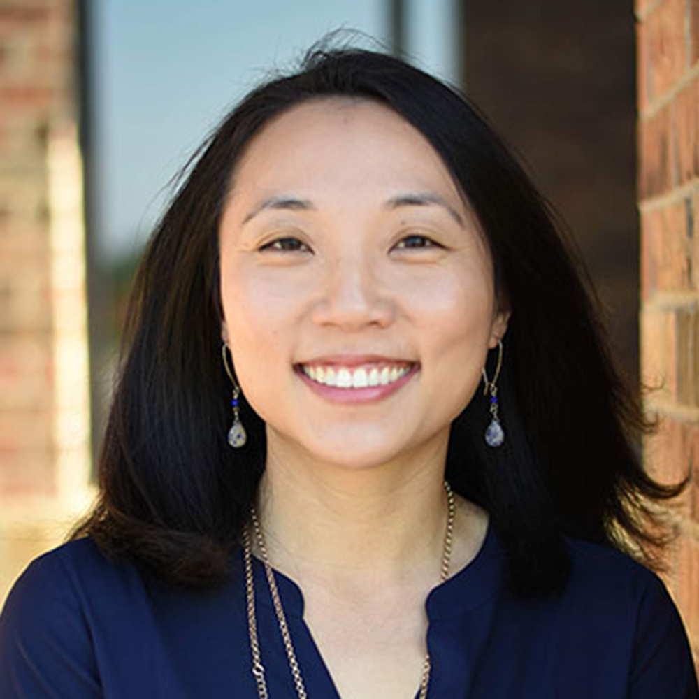 Dr. Nicole Chung DDS