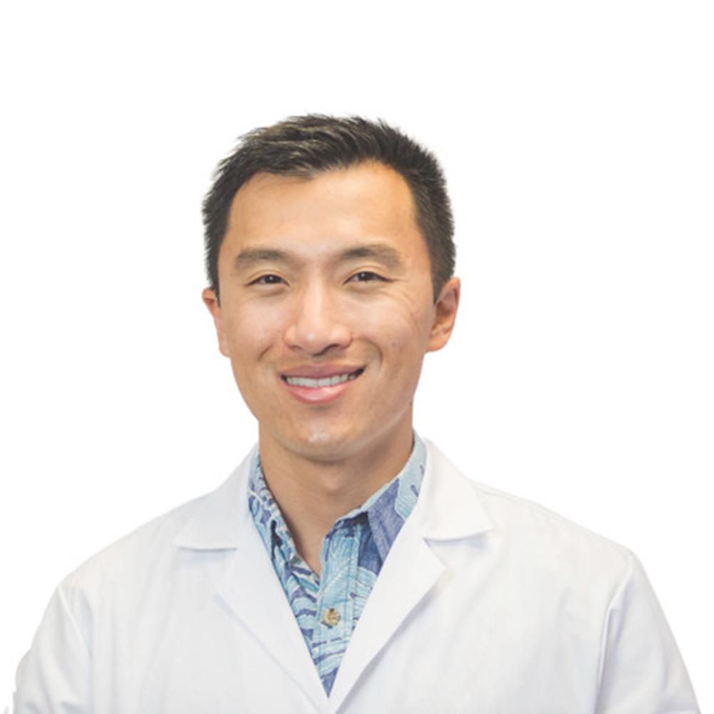 Dr. Jon Fu DDS